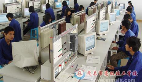 电子电工实习室