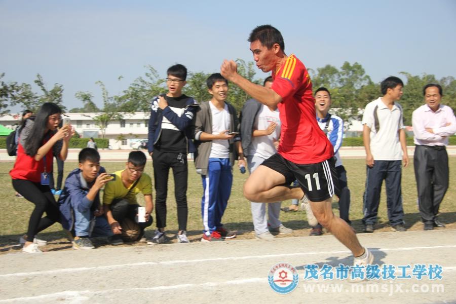 10乘50米比赛