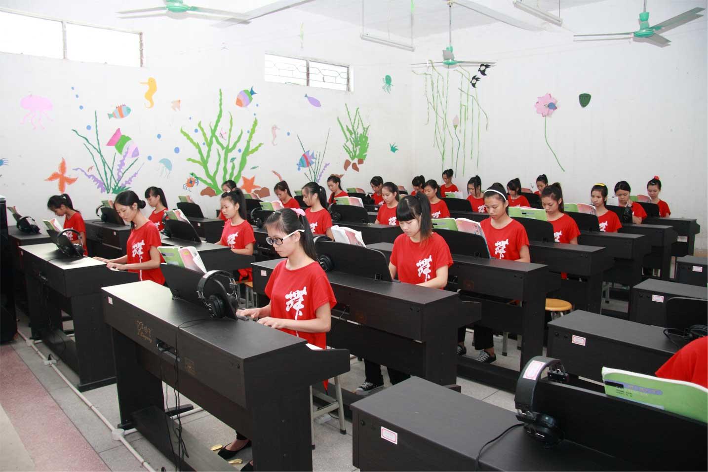 幼儿教育(就业市场热门专业)