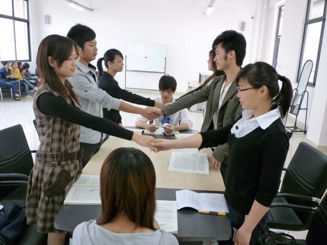 商务文秘(就业市场热门专业)