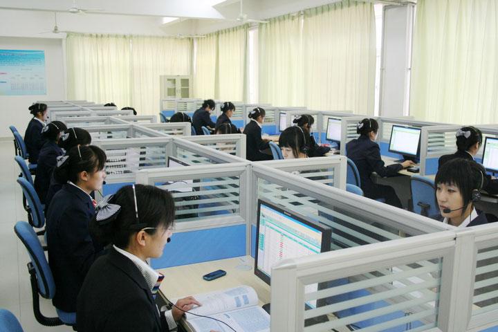 电子商务(校企双制专业)