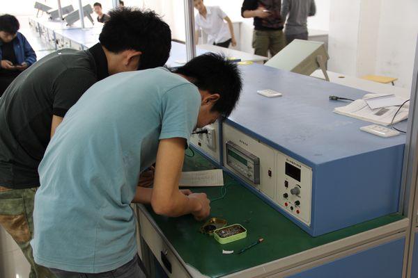农村电气技术(电子方向)(国家重点扶持专业)