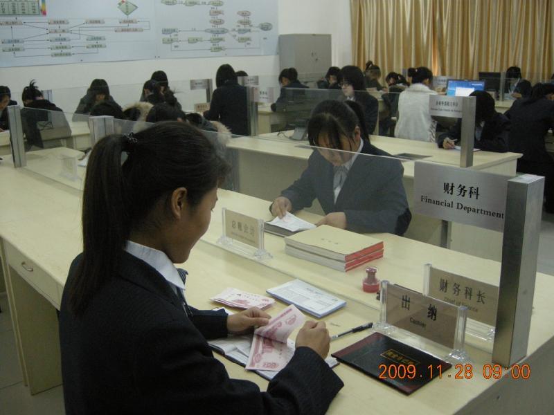 会计(传统优势专业)